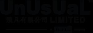 UnUsUaL Logo- GEM COMM