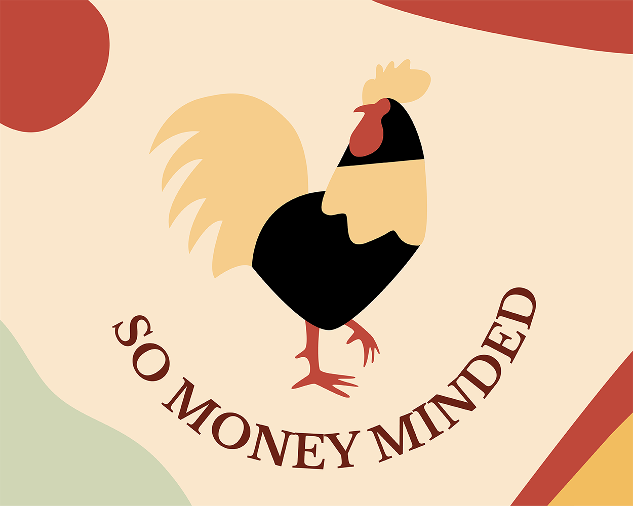 Welcome to So Money Minded!