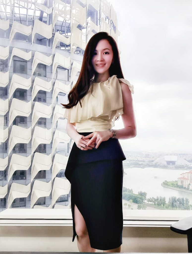 Emily Choo, CEO/Founder