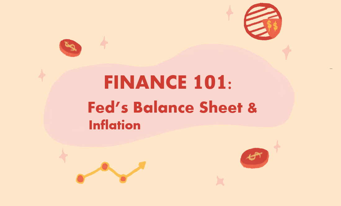 Finance 101: What is the Fed's balance sheet and why it matters?